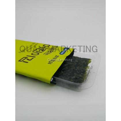 BeBecook Sun-Dried Seaweed Laver (Original) 12mth+